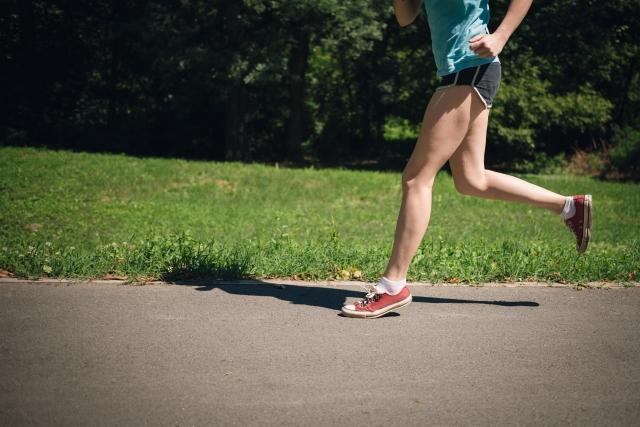 ランニング、ジョギング