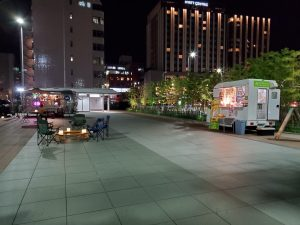 金沢駅、マチノバカナザワ、金沢、クラスコ