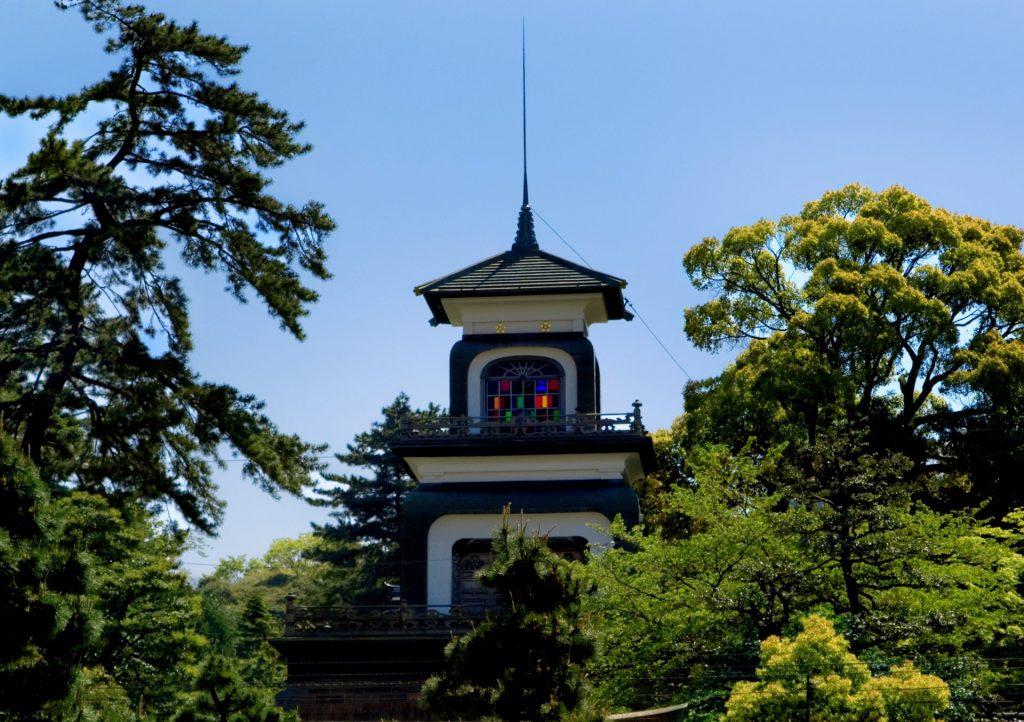 写真提供:金沢市