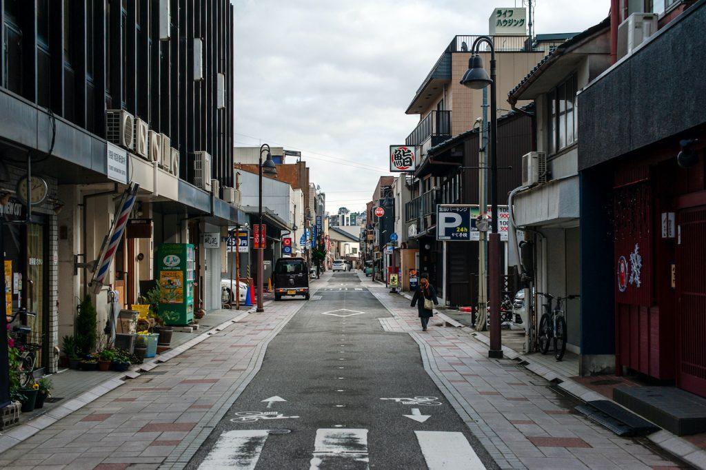 昭和の小路