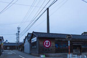 金沢市金石